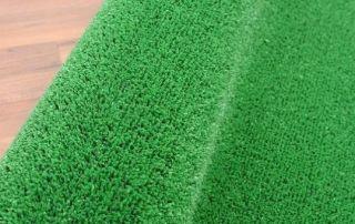 come acquista valore la casa con l'erba sintetica e perché