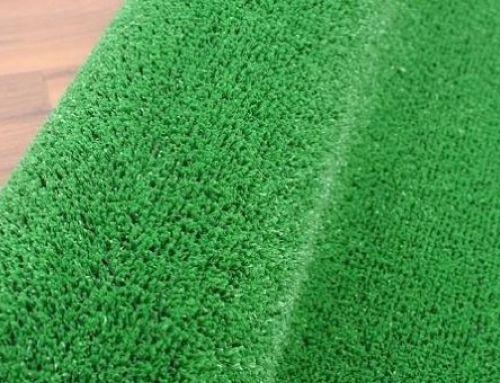Come acquista valore la casa con l'erba sintetica
