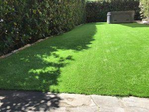 Prato in erba sintetica a sestri levante Genova - Installazione modello Milano